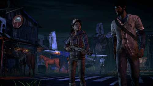 Walking Dead image 1