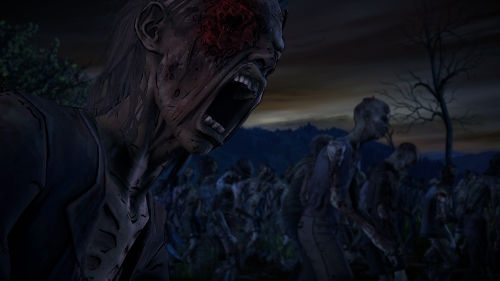Walking Dead image 3